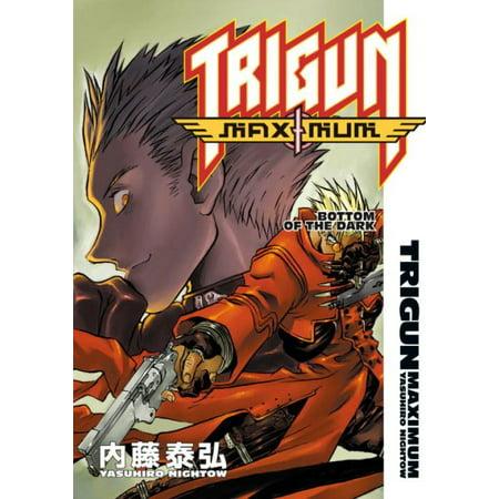 Trigun Maximum 4