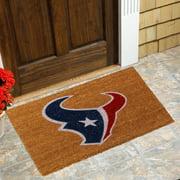 Memory Company Houston Texans Color Exterior Doormat