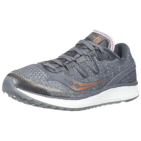 Saucony Saucony Saucony Saucony Damenschuhe Freedom Iso Niedrig Top Lace Up Running Sneaker a8ebdd
