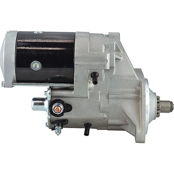 New Starter for Hino 258 ND 2005 2006 2007 2008 2009 2010 428000-2510,  428000-2511, 9742809-251, TG428080-2511, 28100-2920 , 28100-2920,  28100-2921