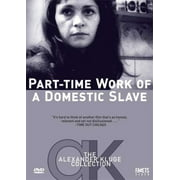 Part-Time Work of a Domestic Slave (DVD)