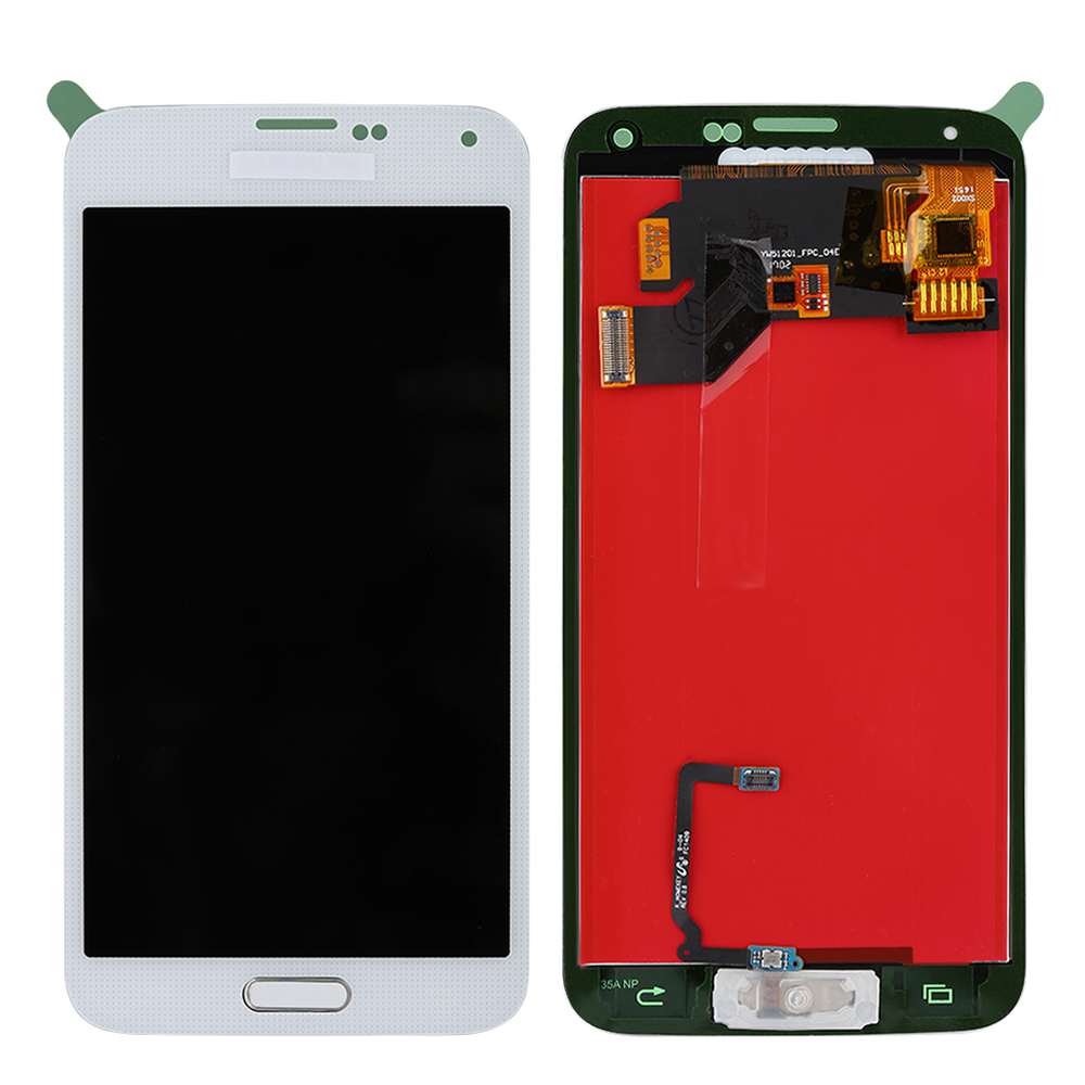 LCD Display Touch Screen Digitizer Replacement For Samsun...