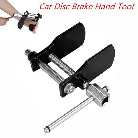Spptty Caliper Tool, Auto Car Disc Brake Pad Spreader Separator Piston Auto Caliper Hand Tool, Brake Caliper Spreader Honda Brake Replacement