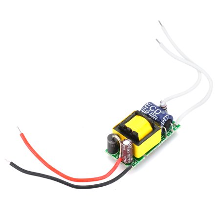LED 10W Light Lamp Power High Voltage LED Driver Board Supply Constant Current