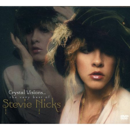 Crystal Visions: Very Best of Stevie Nicks (CD) (Includes