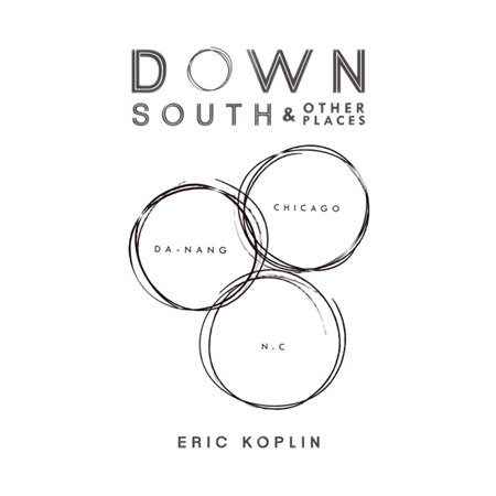 Down South & Other Places - eBook