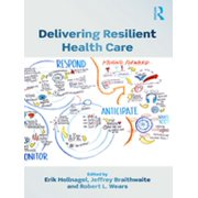Delivering Resilient Health Care - eBook