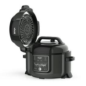 Ninja Foodi 6 5 Quart Tendercrisp Pressure Cooker Black Op300