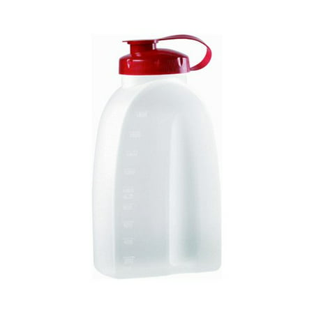 Rubbermaid MixerMate 1-Qt Bottle