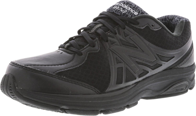 New Balance Ww847 Walking Shoe - 11WW - Gs3