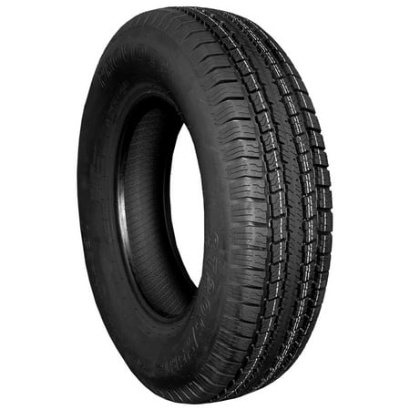 Provider ST205/75R15, Load Range C, Trailer Tire (Tire Only)