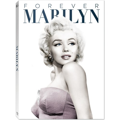 Forever Marilyn Collection (Blu-ray) (Widescreen)