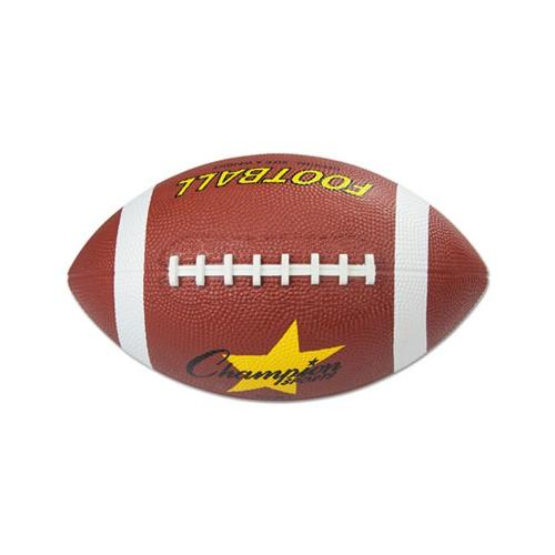 Rubber Sports Ball CSIRFB1