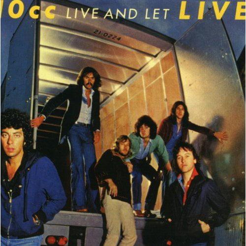 Live & Let Live (Reis)