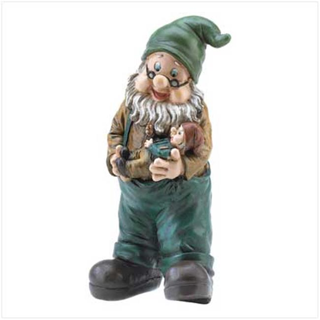 C. Alan 39693 Grandpa Garden Gnome by C. Alan