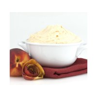 (Price/CS)Bulk Foods Natural Peach Cheesecake Dip Mix, No MSG Added* 5lb, 278018