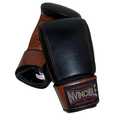 ce93a794e896d Invincible Fight Gear Pro Bag Gloves Large - Walmart.com