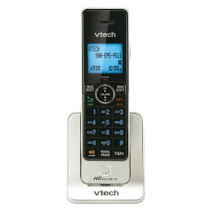 """Vtech LS6405 DECT 6.0 Accessory Cordless Handset Caller ID for LS6425, LS6426, LS6475 or LS6476 Series"""