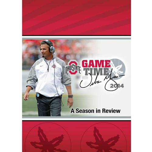 Ohio State: GameTime With Urban Meyer 2014 - A Season In Review