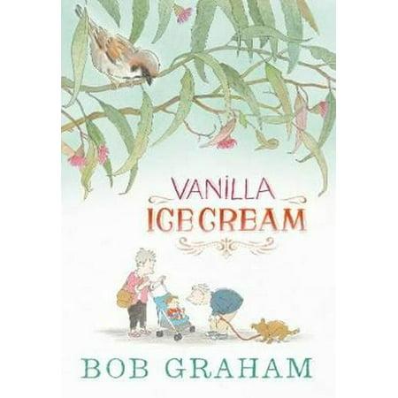 Vanilla Ice Cream (Hardcover) (Vanilla Ice Wtf)