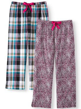 d716786d888 Product Image Secret Treasures Women's and Women's Plus 2-Pack Pant