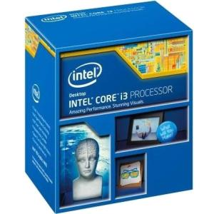 Intel Core i3 i3-4330 Dual-core (2 Core) 3.50 GHz Processor (BX80646I34330)