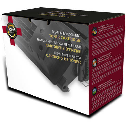 CIG Remanufactured Yellow Toner Cartridge (Alternative for HP CF322A 652A) (16,500 Yield)