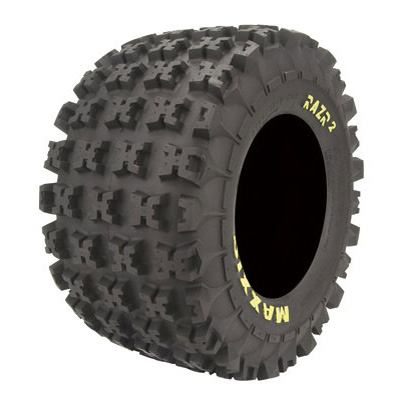 Maxxis Razr II Tire 20x11-9 for Bombardier DS650 RACER 2000-2005