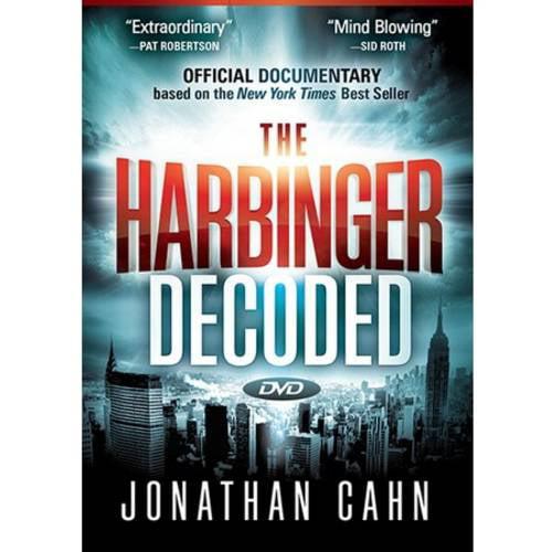 DVD-Harbinger Decoded