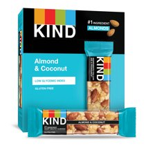 Granola & Protein Bars: KIND Fruit & Nut