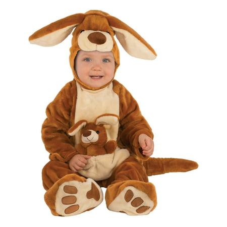 Mommy Daddy Baby Costumes (Baby Kangaroo Costume)