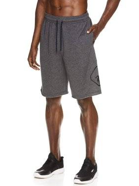 AND1 Men's French Terry Short, up to 5XL