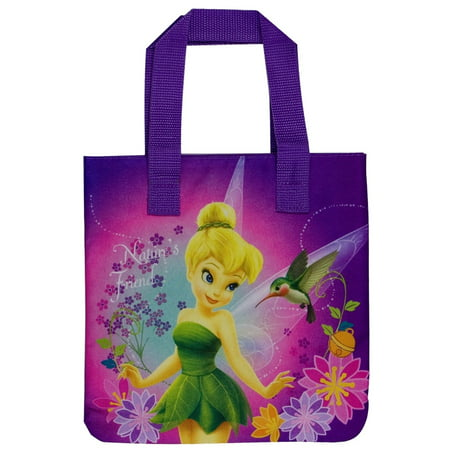 Tinkerbell - Natures Friend Mini-Tote Bag](Tinkerbell Handbag)