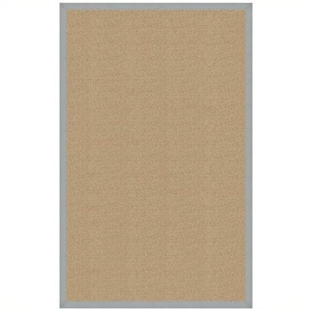 Hawthorne Collection 4' x 6' Hand Tufted Cotton Rug - image 1 de 1