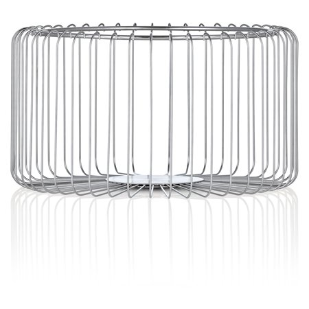 Blomus Estra Stainless Steel Wire Basket