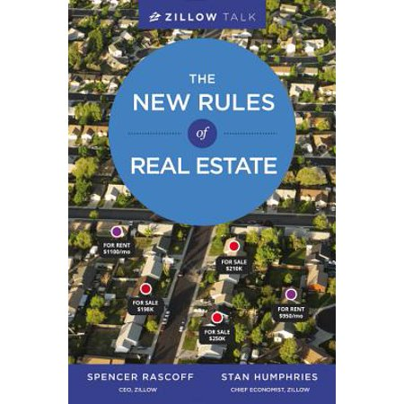 Estate Rouge - Zillow Talk : The New Rules of Real Estate