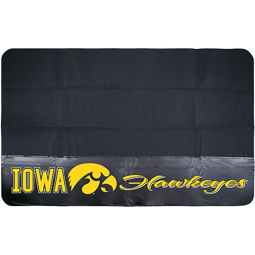 Mr. Bar-B-Q Iowa Hawkeyes Grill Mat