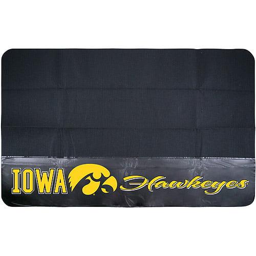 Mr. Bar-B-Q Iowa Hawkeyes Grill Mat