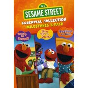 Sesame Street Essentials Collection: Milestones by Sesame Street