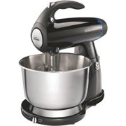 Sunbeam 2591 350-Watt MixMaster Stand Mixer Black