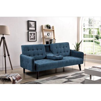 US Pride Furniture Payne Convertible Sofa Bed Sleeper