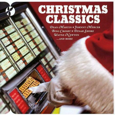 Christmas Classics / Various (CD) ()