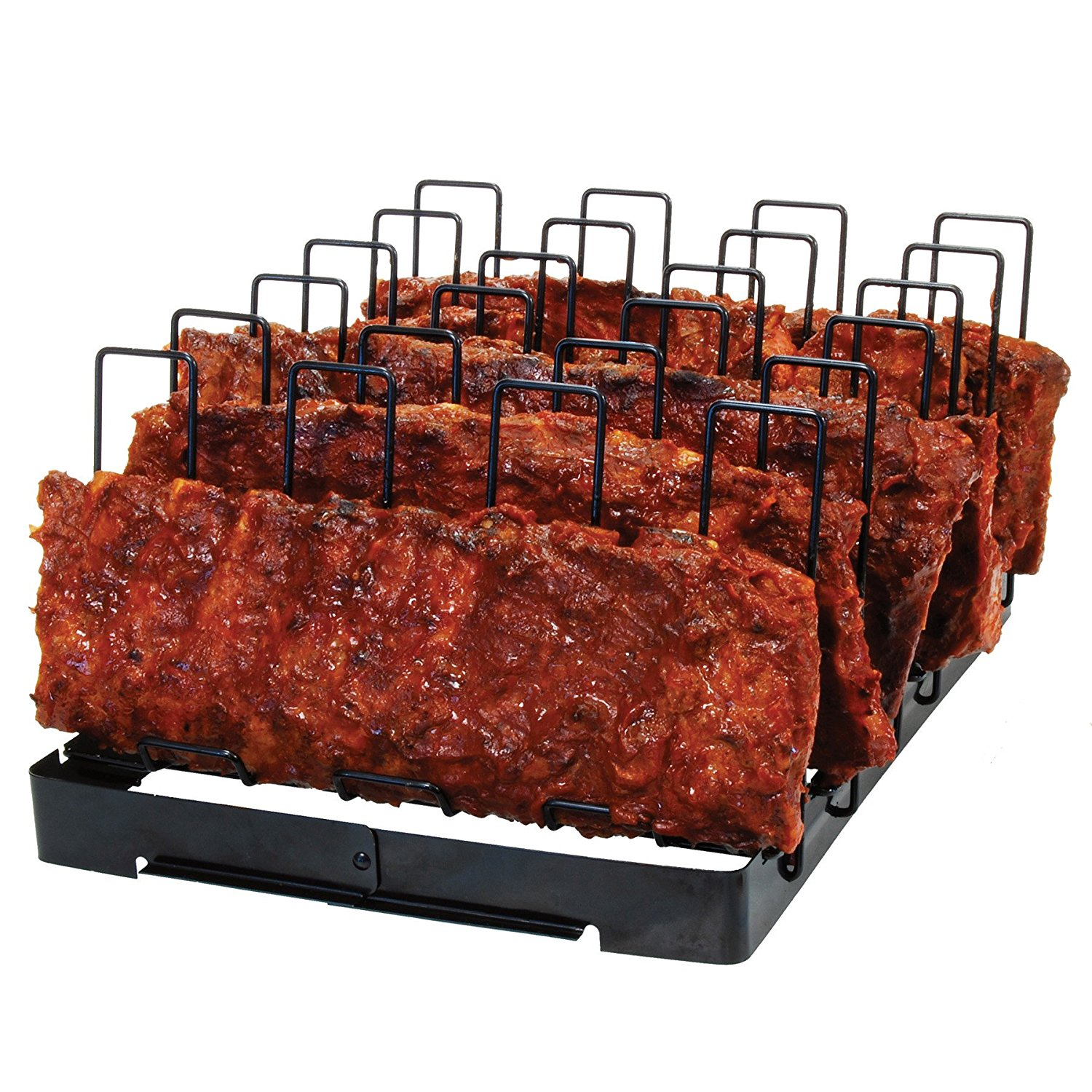 how to cook ribs on a gas grill and oven