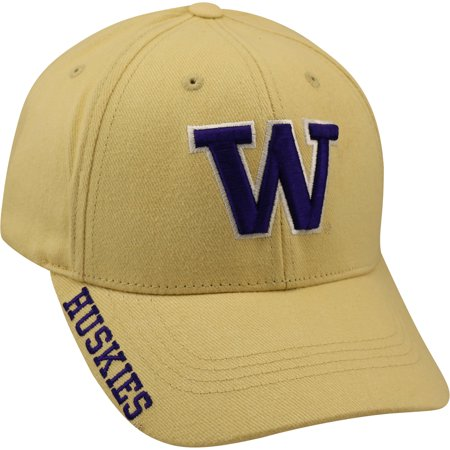 NCAA Men's Washington Huskies Away Cap