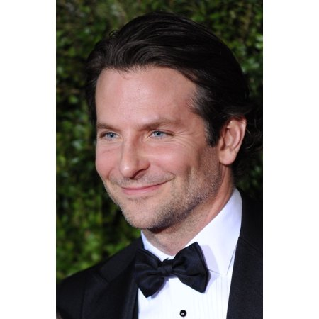Bradley Cooper At Arrivals For The 69Th Annual Tony Awards 2015   Part 2 Radio City Music Hall New York Ny June 7 2015 Photo By Kristin Callahaneverett Collection Photo Print
