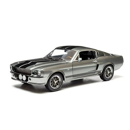 - 1:18-Scale 1967 Shelby Mustang GT500E Eleanor Diecast Car With Authentic Details - By The Hamilton Collection