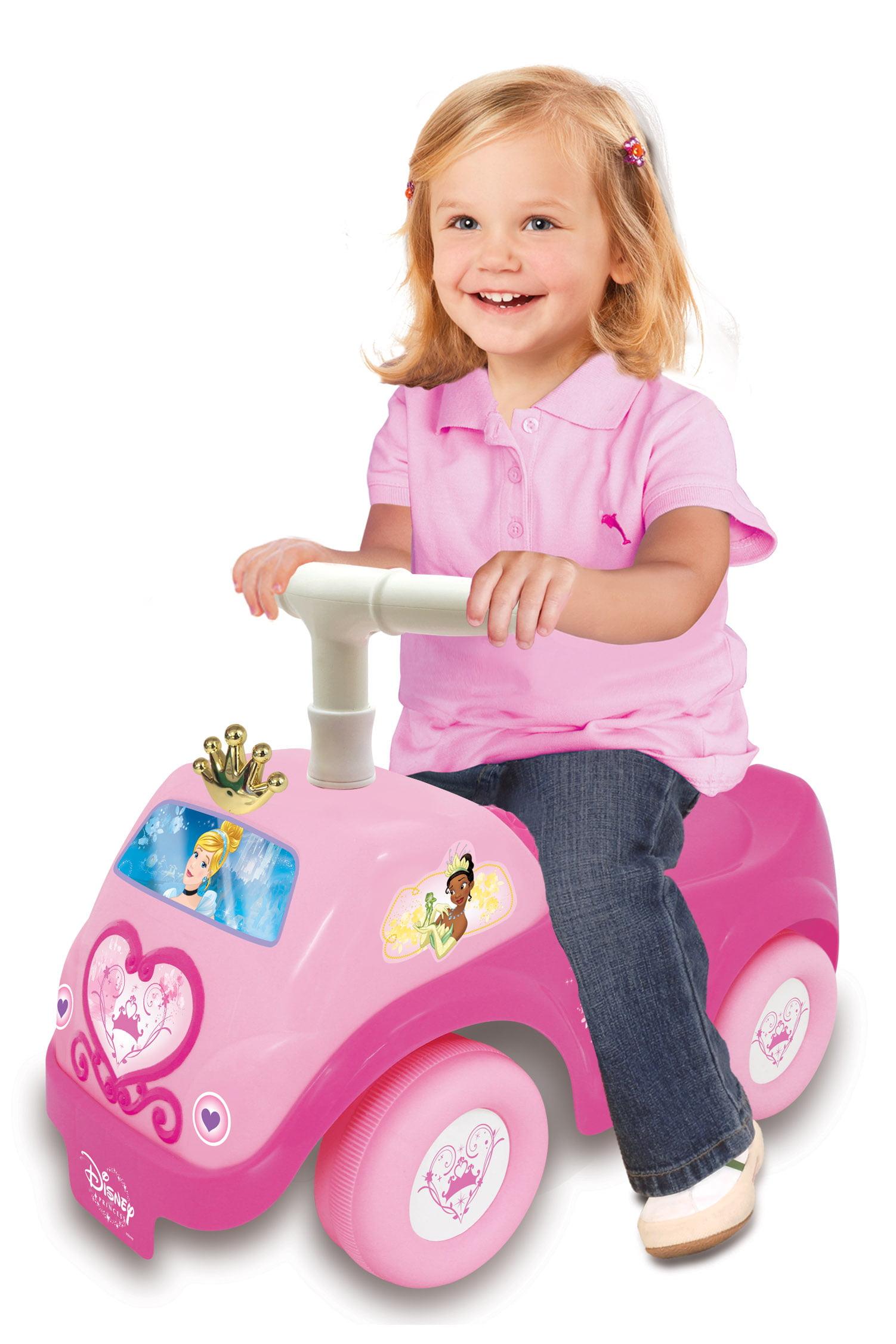 Disney Princess Lights n' Sound Activity Ride On