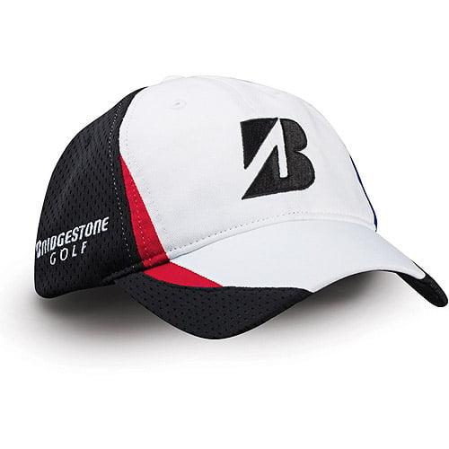 Bridgestone B330 RX Series Cap Black/Red/White
