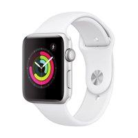 Apple Watch Series 3 GPS - 42mm - Sport Band - Aluminum Case