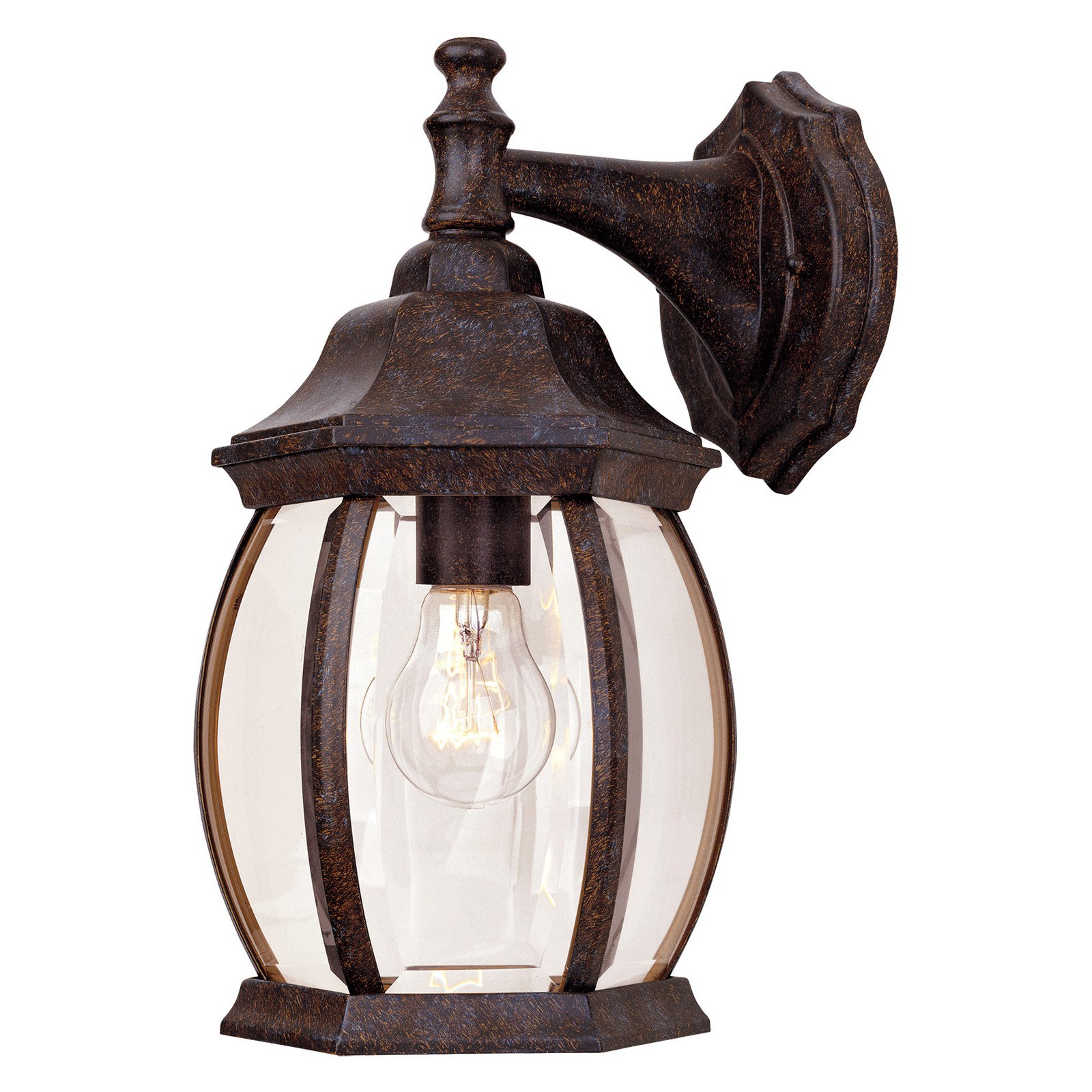 Savoy House Exterior 5-1090-72 Outdoor Wall Lantern